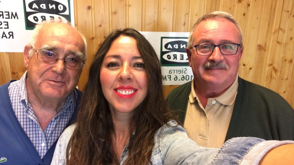 MÁS DE UNO SIERRA – Club La Recochura: Insectos, Picaduras y Bidones de gasolina