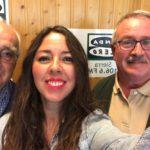 MÁS DE UNO SIERRA - Club La Recochura: Insectos, Picaduras y Bidones de gasolina