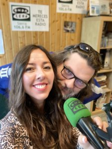 MÁS DE UNO SIERRA – Introducción y Noticias
