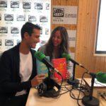 MÁS DE UNO SIERRA - Entrevista al escritor Pablo Arribas y Tertulia con Marisa y Pilar