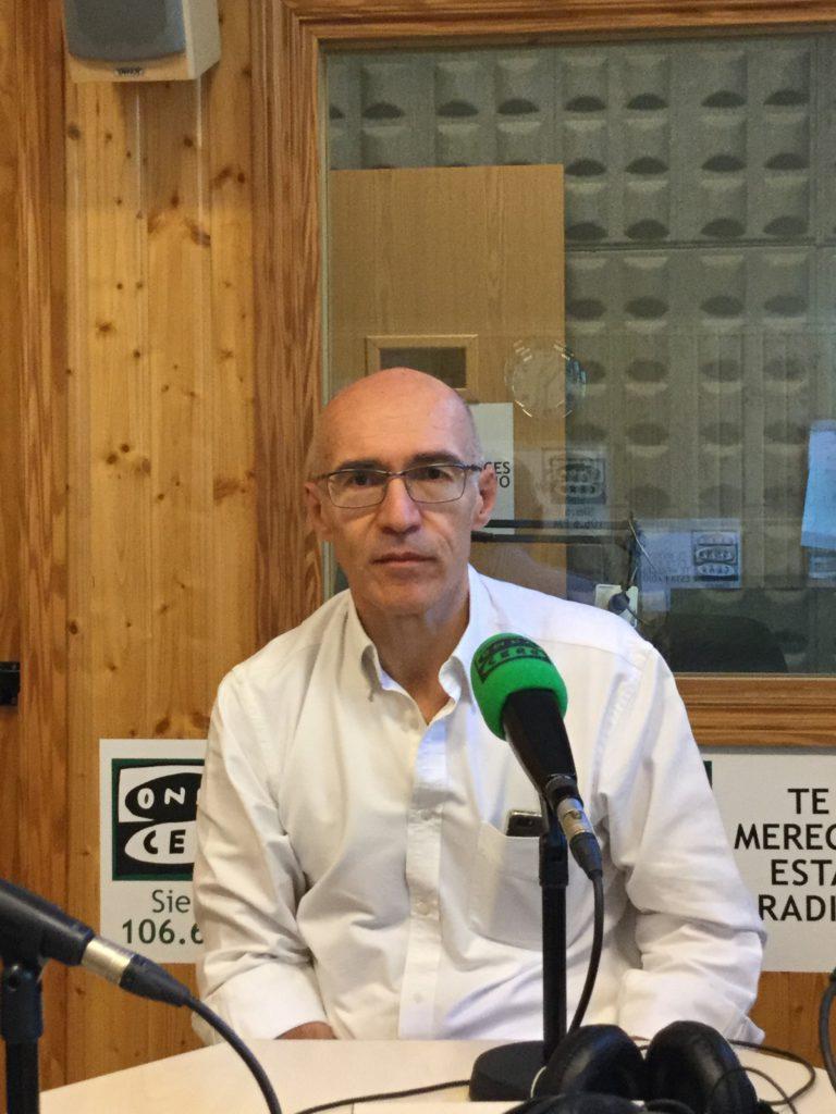 MÁS DE UNO SIERRA – La salud a tu alcance: El Hospital General de Villalba se convierte en Hospital Universitario