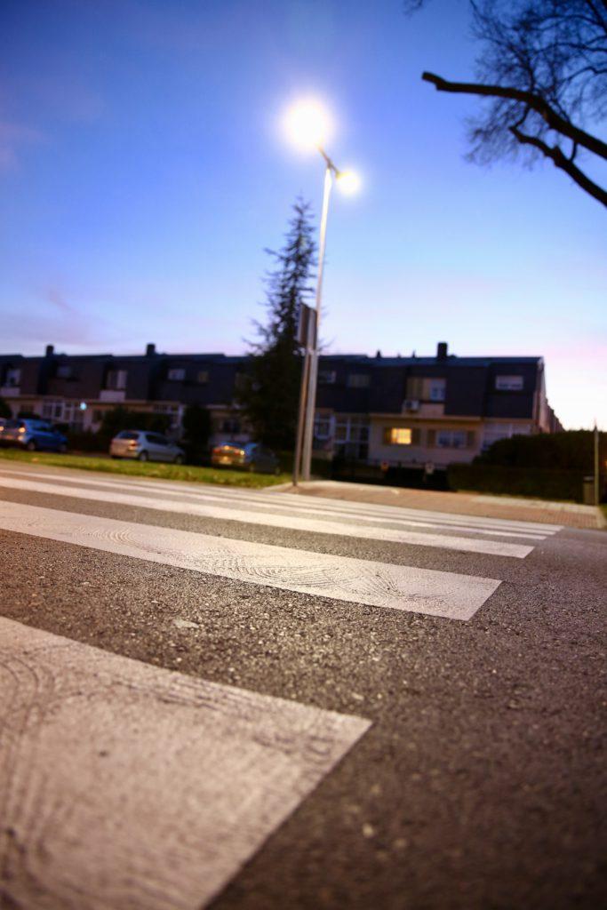 Las Rozas aprueba la instalación de 4.700 nuevas luminarias