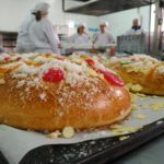 Guadarrama selecciona a alumnos para formarse como profesionales de pastelería