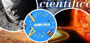 Todo listo para las Jornadas Científicas de San Lorenzo de El Escorial