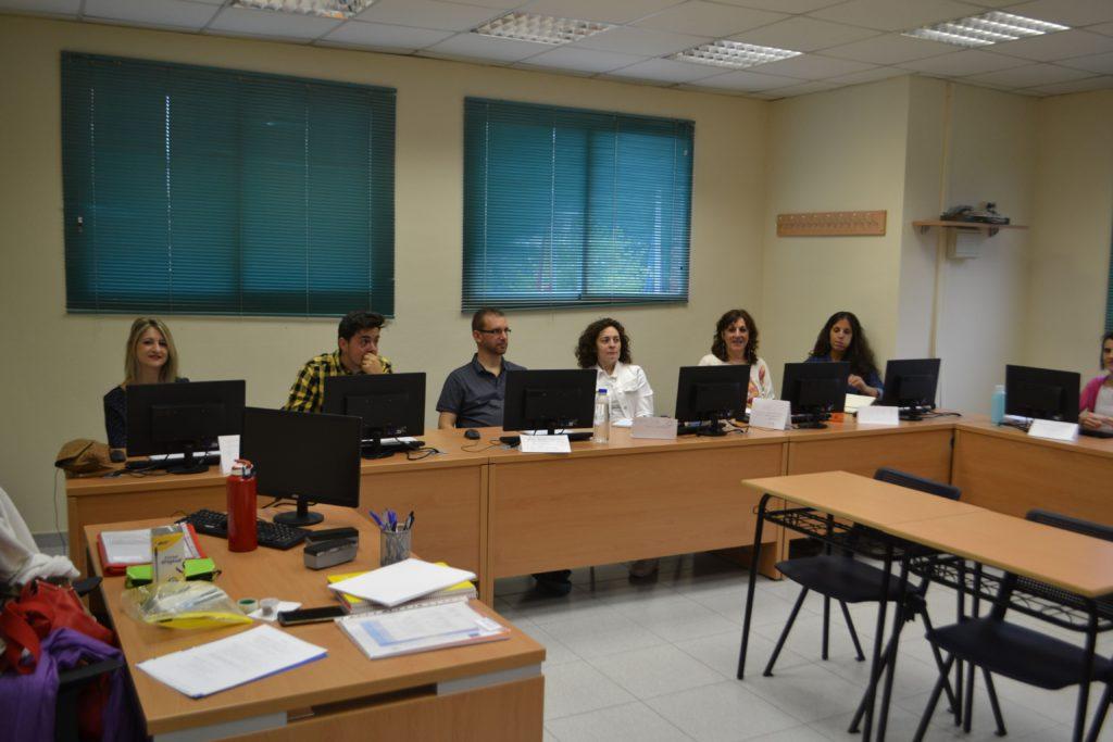 Arranca la tercera edición del programa 'Camino hacia el empleo 3.0' en Collado Villalba