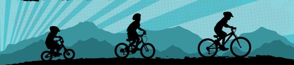 Este sábado 5 de octubre vuelve a Moralzarzal el Take a Kid Mountain Biking Day