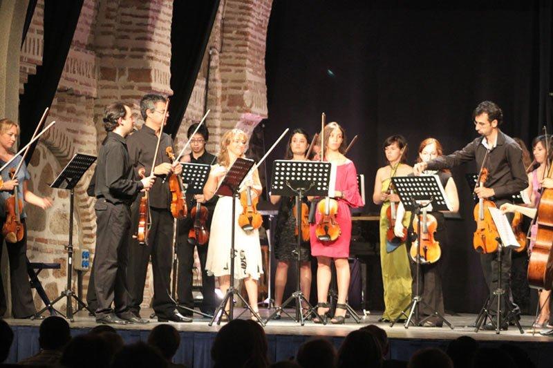Unidas por Guadarrama denuncia la decisión del equipo de gobierno de retirar su apoyo al Festival de Música «Cita con los Clásicos»