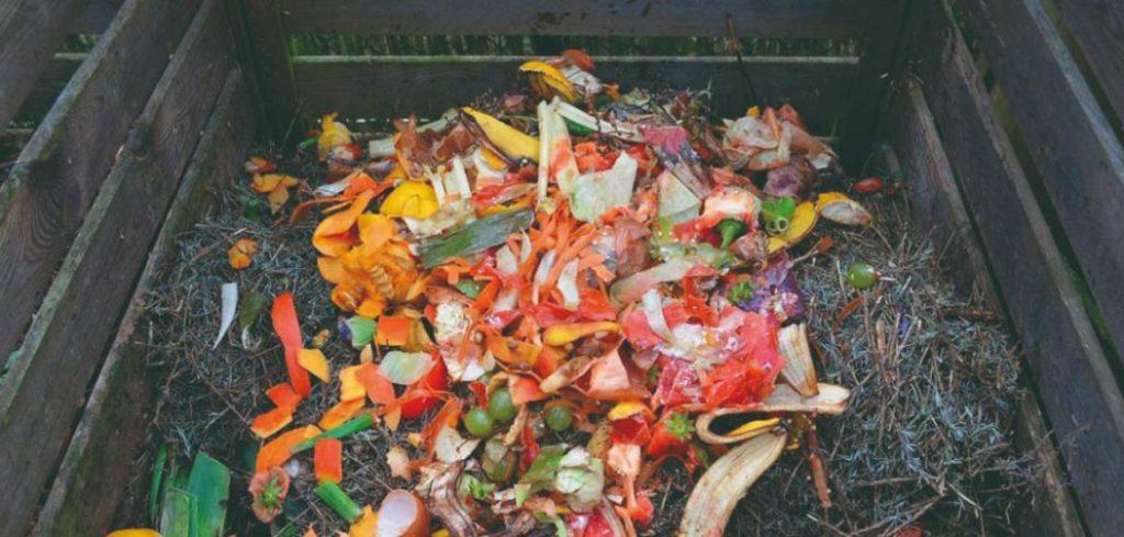 Moralzarzal reduce la tasa de basura a los vecinos que elaboren compost con sus residuos