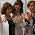 MÁS DE UNO SIERRA - Relato Solidario Cinco Palabras