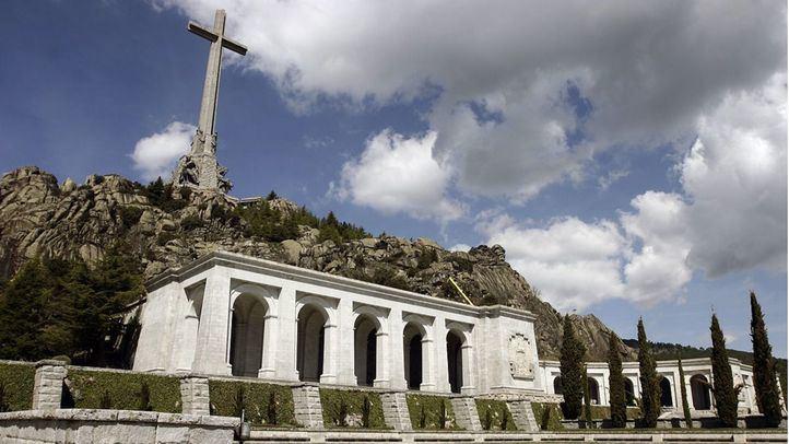 Convocada una nueva concentración en el Valle de Cuelgamuros