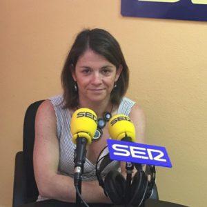 Elena Biurrun, candidata al V Premio «Hay derecho»