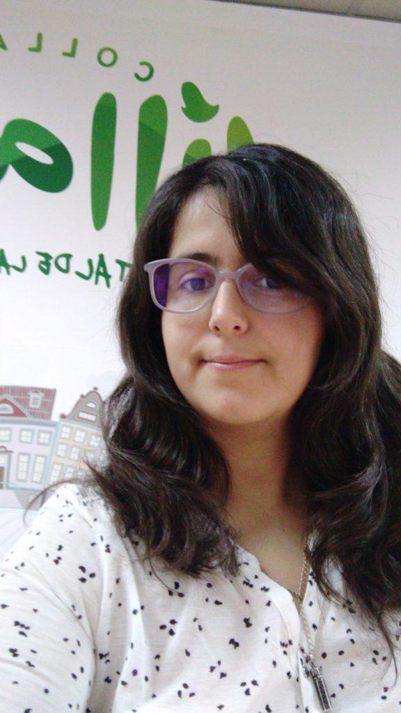 MÁS DE UNO SIERRA – La salud a tu alcance: Nutrición y Ciclo Vital de las mujeres
