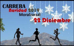 Abiertas las inscripciones para la Carrera de Navidad de Moralzarzal