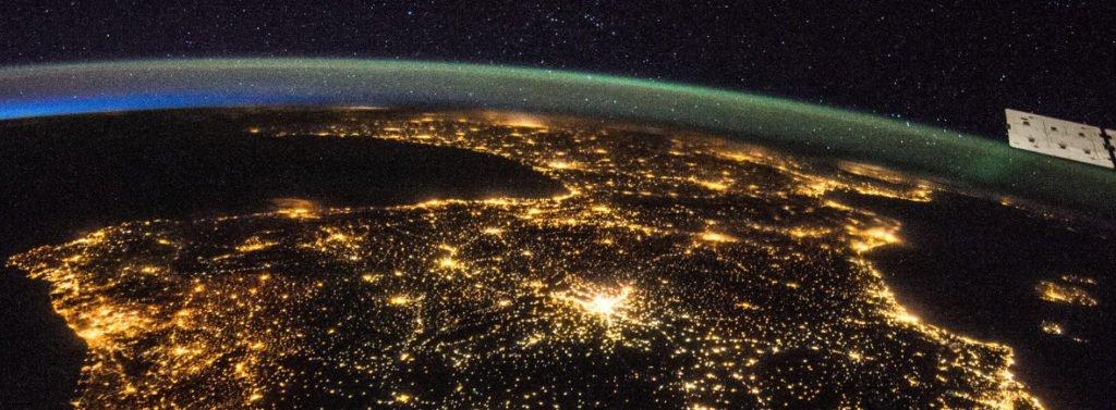 Los días 22 y 23 de noviembre en Cercedilla, IV Jornadas sobre Contaminación Lumínica en el Parque Nacional de la Sierra de Guadarrama