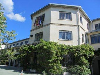 La Residencia Nuestra Señora de la Paloma de Cercedilla, centro de emergencia para alojar a solicitantes de asilo y refugio