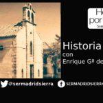 HOY POR HOY. Historia de Aquí. Con Enrique Gª de Herreros