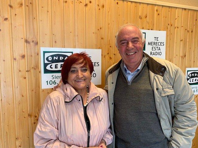 MÁS DE UNO SIERRA – Tertulia sobre resultados electorales en la sierra, Deportes y Contraportada