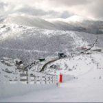 MÁS DE UNO SIERRA - Abierta la Estación de Esquí de Navacerrada el Puente de la Constitución