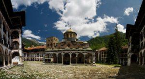 San Lorenzo de El Escorial inaugura la exposición «Bulgaria en imágenes»