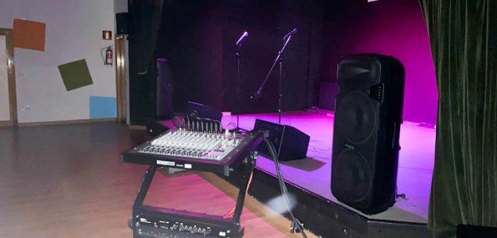 La Casa de Juventud de San Lorenzo de El Escorial cuenta con un nuevo equipo de sonido