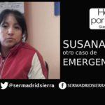 HOY POR HOY. El de Susana es otro caso de Emergencia...