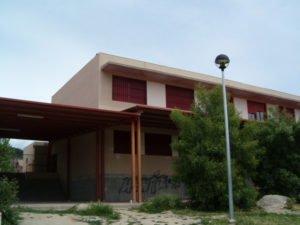 Sabotaje en la instalación eléctrica del IES Carmen Martín Gaite de Moralzarzal