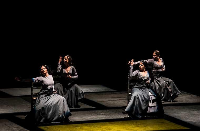 XVI Festival Flamenco de Torrelodones