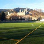 El Ayuntamiento de San Lorenzo de El Escorial condena los insultos machistas en el partido de este fin de semana en La Herrería