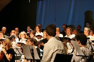 La Escuela Municipal de Música de Valdemorillo busca voluntarios para entonar villancicos