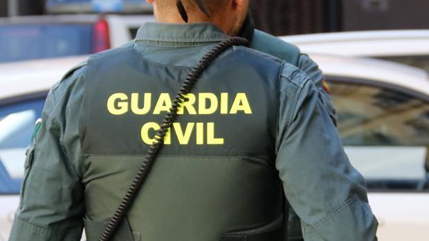 Detienen al hombre que agredió presuntamente a su pareja en San Lorenzo de El Escorial
