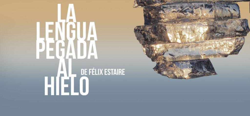 Becerril de la Sierra acoge la obra de Félix Estaire 'La lengua pegada al hielo', teatro muy gélido