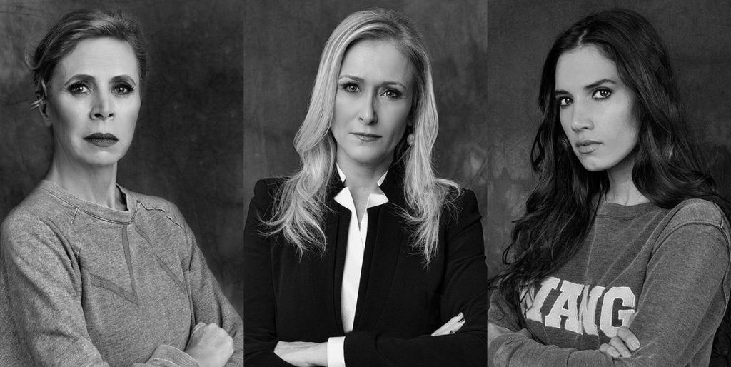 Colmenarejo acoge la exposición fotográfica de mujeres «Movimiento sin Piedad» contra la violencia de género