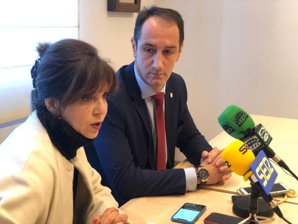 Partido Popular y Ciudadanos anuncian la ruptura del equipo de gobierno con UNPA en Alpedrete