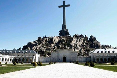 Patrimonio Nacional autoriza otras 31 exhumaciones en el Valle de los Caídos