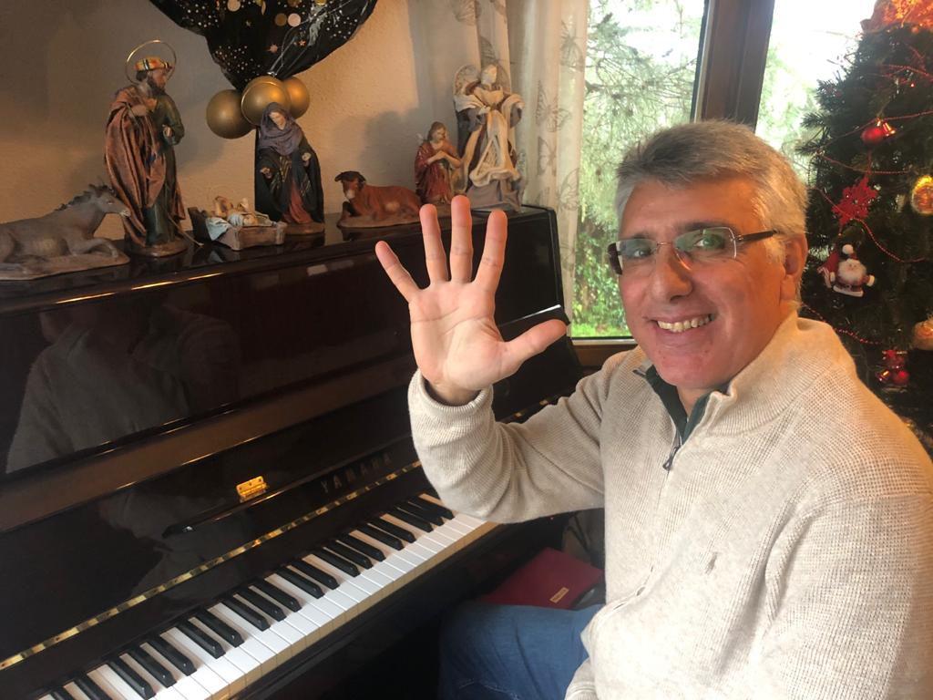 MÁS DE UNO SIERRA – Concierto del coro de Torrelodones y Relato Cinco Palabras