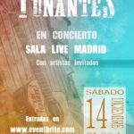 MÁS DE UNO SIERRA - Entrevista al grupo Los Tunantes