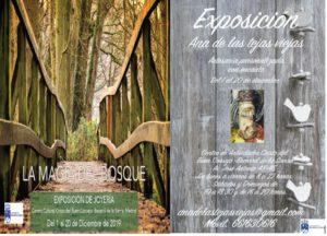 Exposiciones de joyería y cerámica artesanal en Becerril de la Sierra