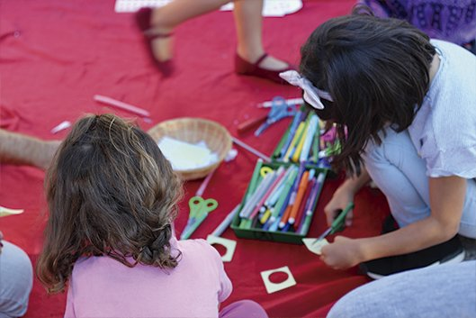 Galapagar organiza un campamento de Navidad