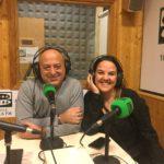 LA BRÚJULA DE LA SIERRA - Tertulia de actualidad con Carla Greciano y Jesús Redondo