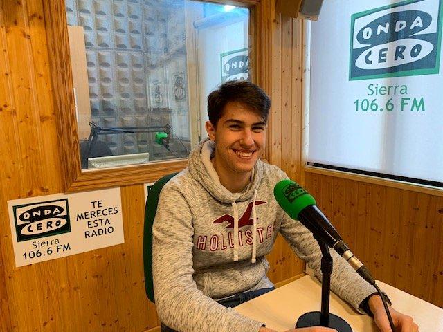 MÁS DE UNO SIERRA – Entrevista a Daniel del Valle con su nuevo single Fuego