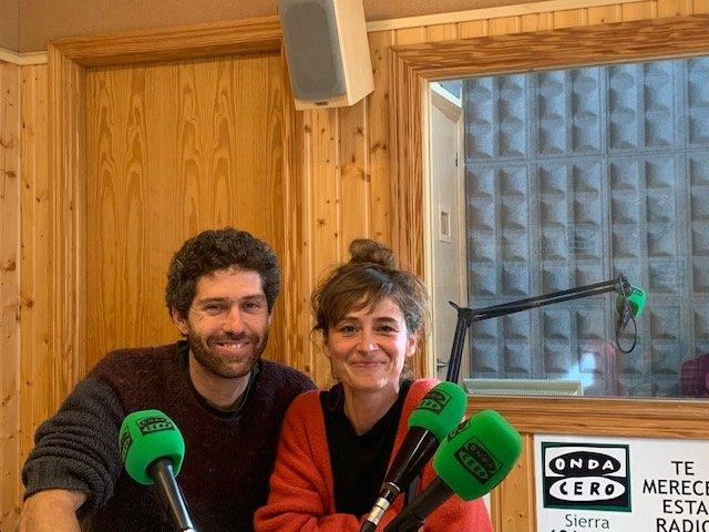 MÁS DE UNO SIERRA – Pueblos en Verde: Ruta desde Collado Villalba a El Escorial