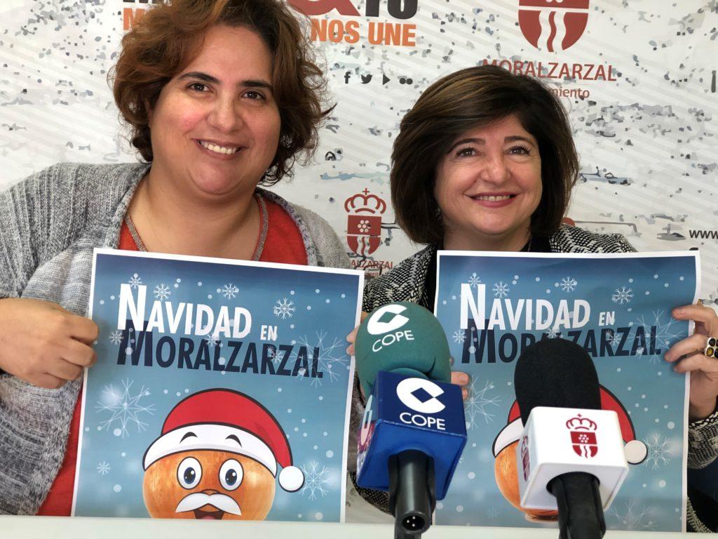Esta Navidad, Feria en la Plaza de Toros de Moralzarzal con pista de hielo e hinchables