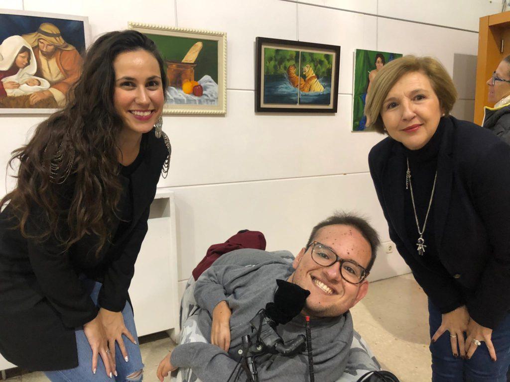 MÁS DE UNO SIERRA – Exposición en Colmenarejo de José Luis Mora