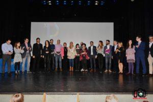 """""""Maneras de Vivir"""", premio a la mejor película del Festival Internacional de Cine sobre Discapacidad de Collado Villalba"""