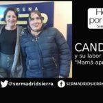 """HOY POR HOY. La Asociación CANDELITA y su proyecto """"Mamá aprende español"""""""