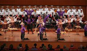 Queen Tribute, Pinocchio, el Coro, Ballet y Orquesta del Ejército Ruso o el Gran Concierto de Año Nuevo, entre los protagonistas del Festival de Navidad en el Teatro Auditorio de San Lorenzo de El Escorial