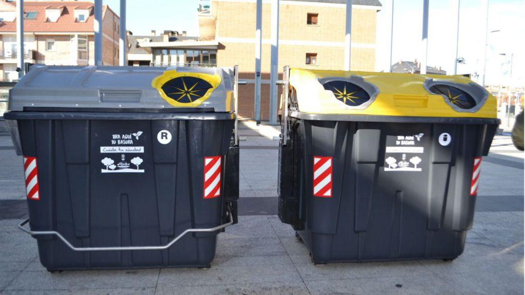 El Ayuntamiento de Collado Villalba presenta el nuevo servicio de recogida de residuos y limpieza viaria