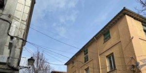 San Lorenzo de El Escorial soterrará las líneas de telefonía en su casco urbano
