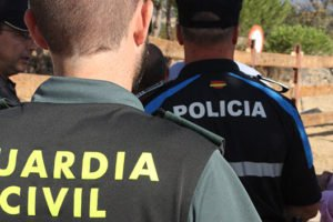 El Ayuntamiento de Galapagar se presenta como acusación particular contra un presunto delincuente reincidente
