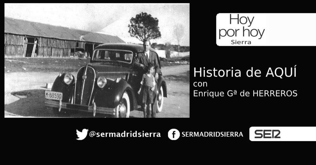 HOY POR HOY. Historia de Aquí. La Plaza de Los Belgas